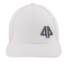 Alpha Prime Series 2 Fitted Hat - 101FPAC-WHT