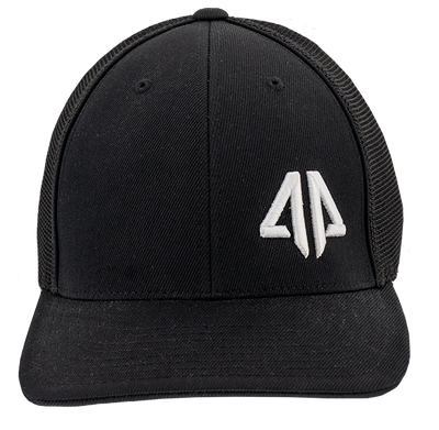 Alpha Prime Series 2 Snapback Hat - 301SPAC-Black