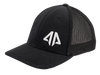 Alpha Prime Series 2 Fitted Hat - 101FPAC-Black