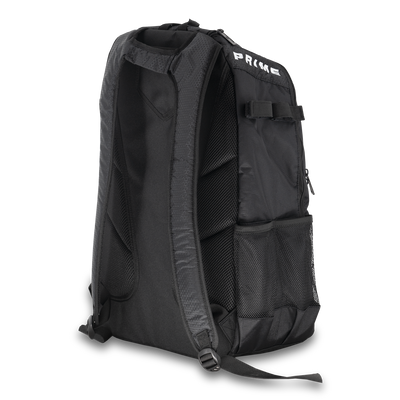 Prime Series II Bat Backpack - Black