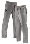 Alpha Prime Sweat Pants Plain Without Leg Logo - Grey
