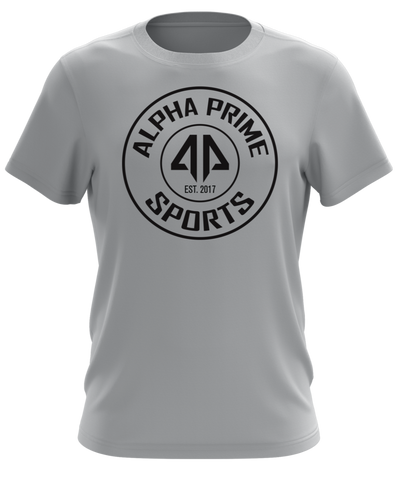 Signature Alpha Prime Sports Patch Shirt