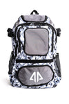 Prime Series II Bat Backpack - White/Camo