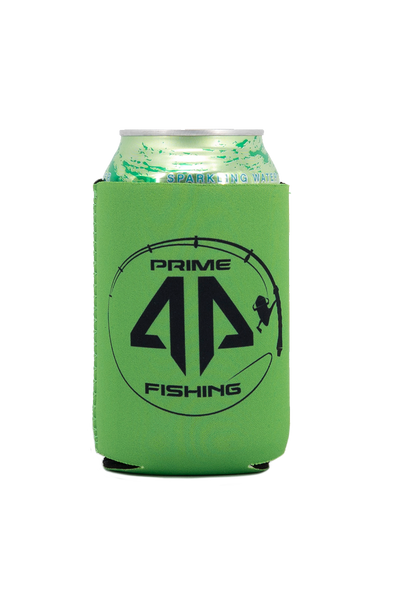 Prime Koozies-Fishing Collection Can