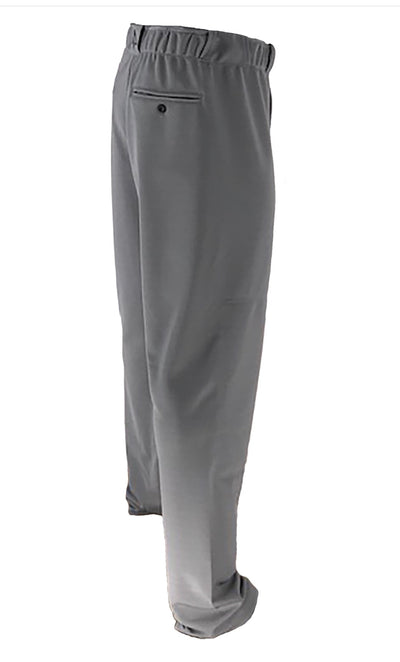 Alpha Prime Baseball Pants - Grey