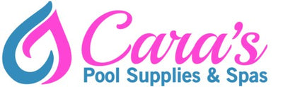 Cara's Pool Supplies and Spas