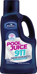 Pool Juice 911, 2LT