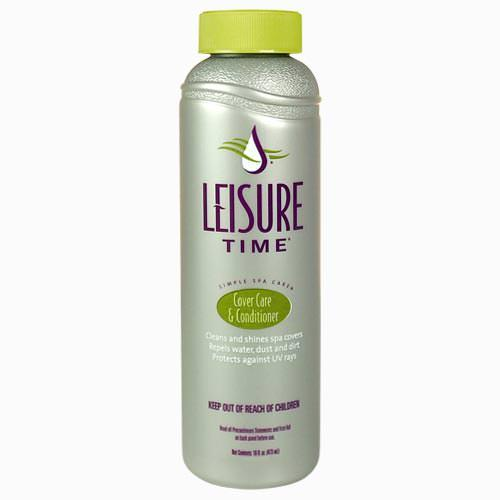 Cover Care & Conditioner, Leisure Time