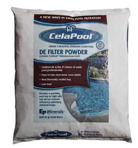 Diatomaceous Earth Powder (D.E.)