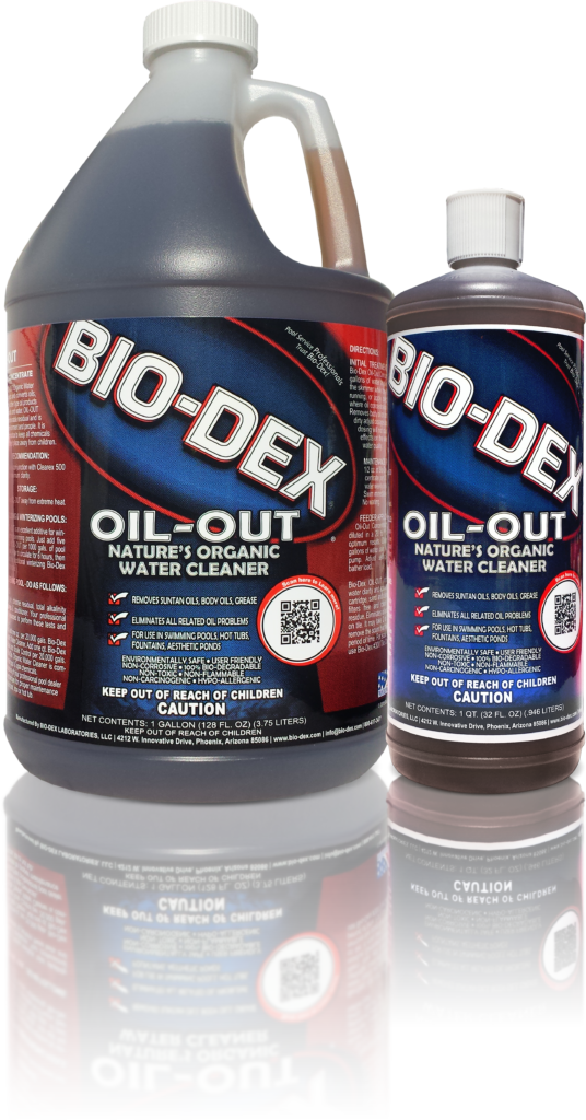 Oil Out, Bio-Dex