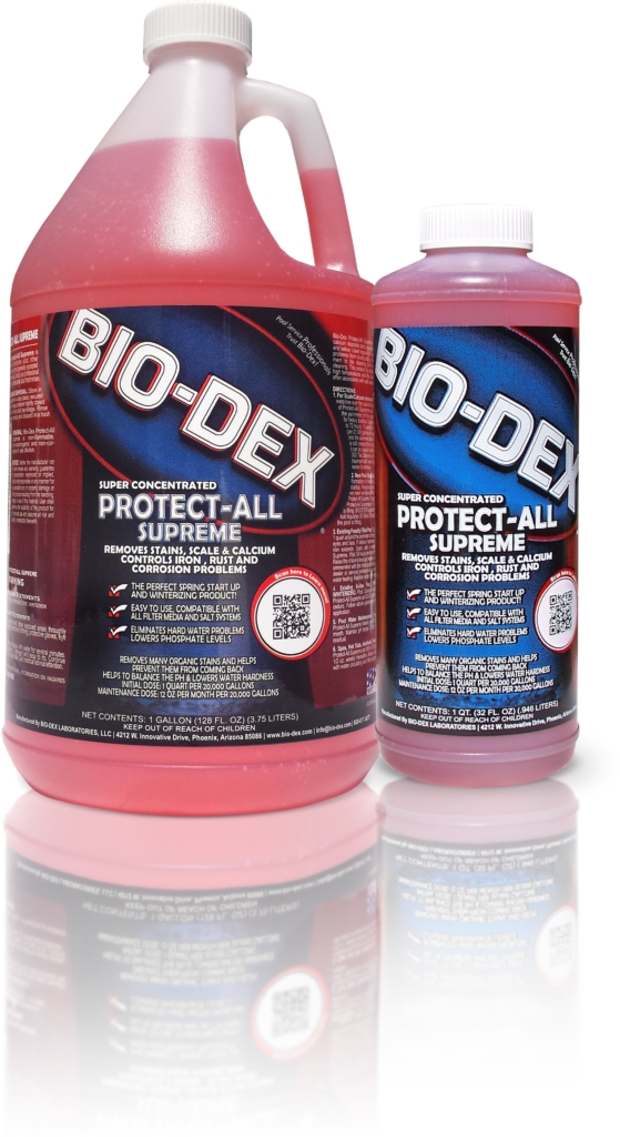 Protect All,  Bio-Dex