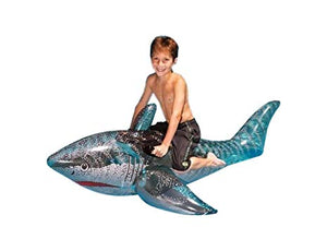 "72"" Inflatable Shark"