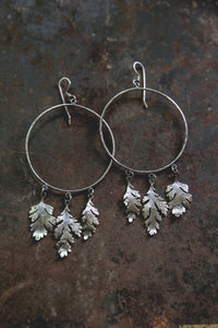 Beauty and Blight Earrings