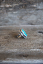 Load image into Gallery viewer, Amazing Day Ring -- Size 7.25