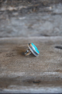 Amazing Day Ring -- Size 7.25