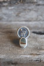 Load image into Gallery viewer, Saint Wapiti Ring -- Size 7.5