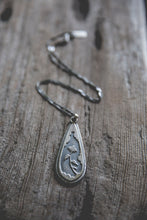 Load image into Gallery viewer, Late Bloomer Necklace