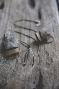 Chukar Eternal Necklace