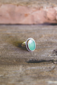 HOPE RING -- Size 6.75