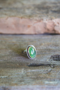 HOPE RING -- Size 9.25