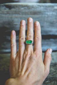 Hope Ring -- Size 7.5