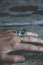 Load image into Gallery viewer, Wapiti Ring -- Size 7.5