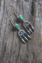 Load image into Gallery viewer, Custer Earrings