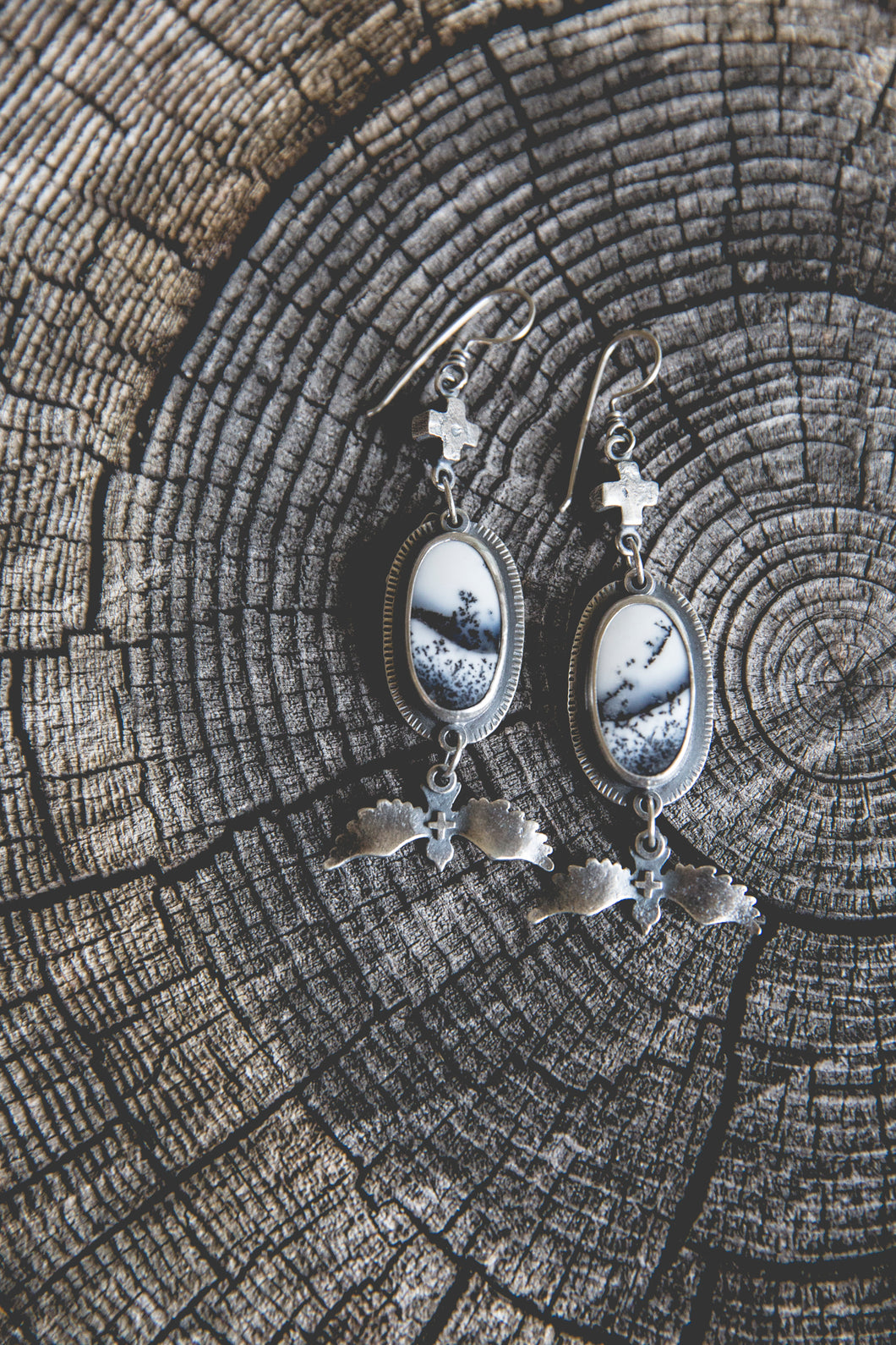 Spirit Earrings