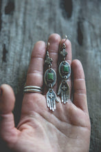 Load image into Gallery viewer, Vocation Earrings