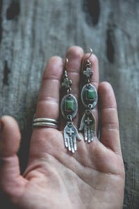 Vocation Earrings
