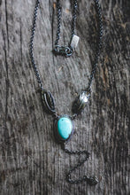 Load image into Gallery viewer, Echo Of Flight Lariat Necklace*****
