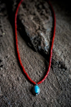Load image into Gallery viewer, Red Dirt Road Necklace