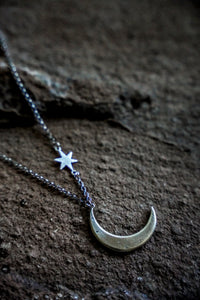 Lodestar Necklace