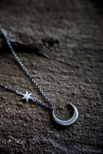 Load image into Gallery viewer, Lodestar Necklace