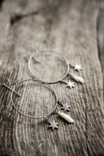 Load image into Gallery viewer, Star Maker Earrings
