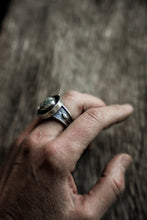 Load image into Gallery viewer, Strong Ring -- Size 7.25