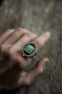 Strong Ring -- Size 10