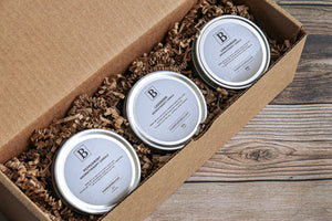 Aromatherapy Candles Subscription