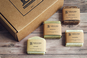 Organic Soap Subscription