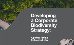 Biodiversity and it's Link to the Apparel Industry