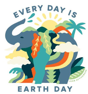 Thanks for Joining the Earth Day Giveaway!