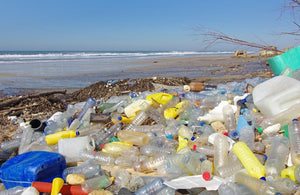 Plastics Use and Microplastics Pollution - It's Complicated