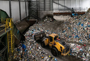 Recycling Issues in the US  and Approaches to Solving the Problems