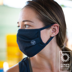 Recycled Poly Masks - JOOB Wear