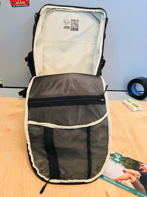 ReJOOBinated Product - Day Packs - JOOB Wear