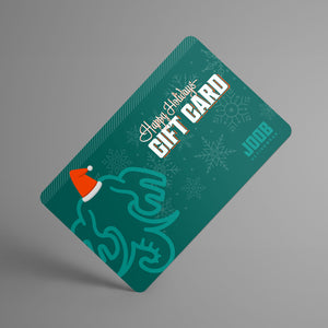 JOOB Holiday Gift Card - JOOB Wear