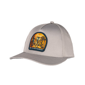The Alana 3 Performance Wick Caps - JOOB Wear