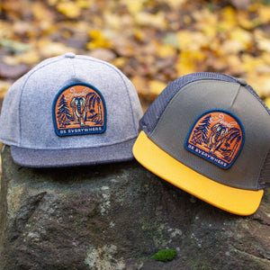 The Original Alana Caps - JOOB Wear