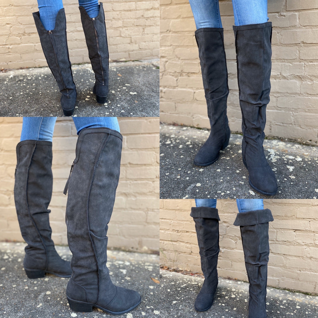 Southern Joy Tall Boot