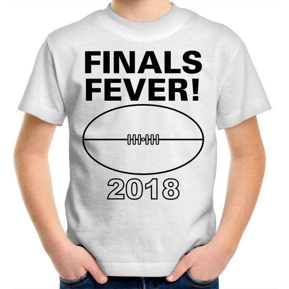 Finals Fever 2018 T-Shirt